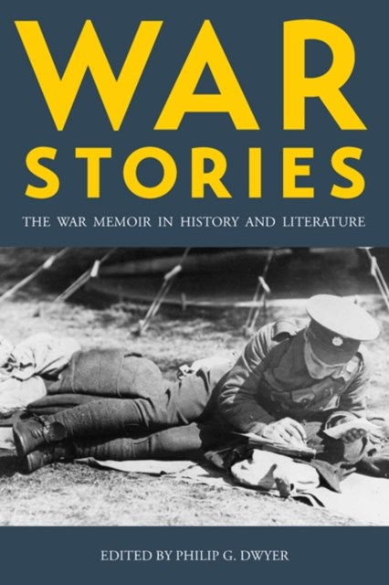 (ebook) War Stories
