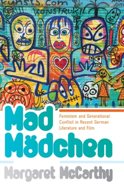 (ebook) Mad Madchen
