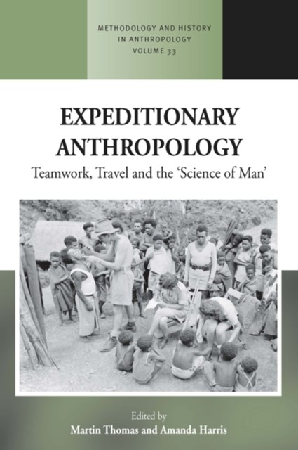 (ebook) Expeditionary Anthropology