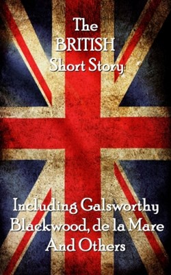 (ebook) The British Short Story