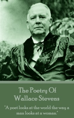 (ebook) The Poetry Of Wallace Stevens