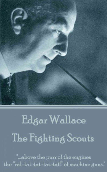 (ebook) The Fighting Scouts