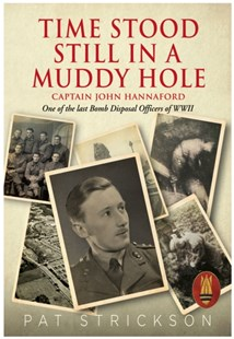 (ebook) Time Stood Still In A Muddy Hole - Biographies Political