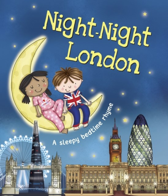 Night- Night London