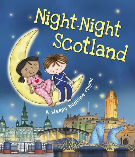 Night- Night Scotland