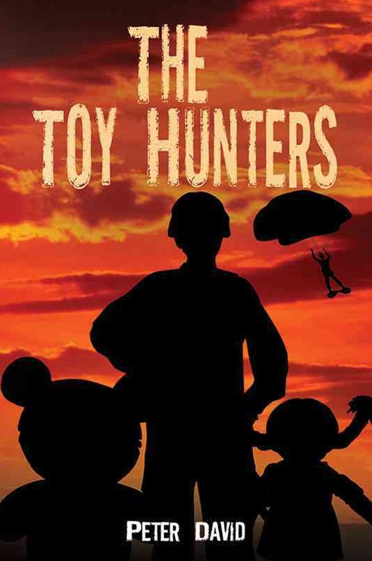 Toy Hunters