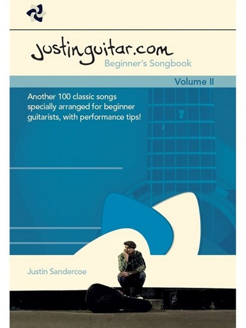 Justinguitar.Com: Beginner's Songbook: Vol II