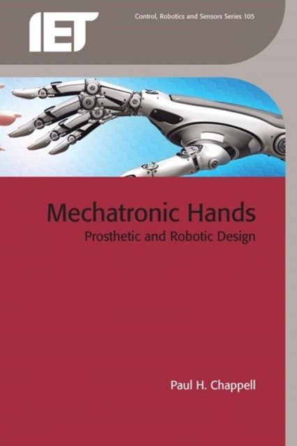 Mechatronic Hands