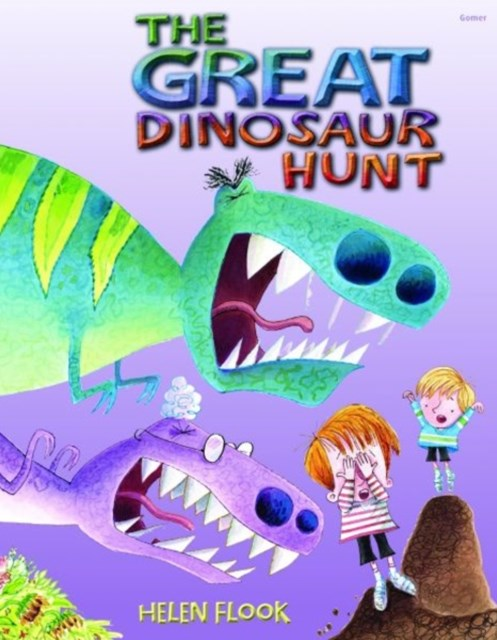 Great Dinosaur Hunt