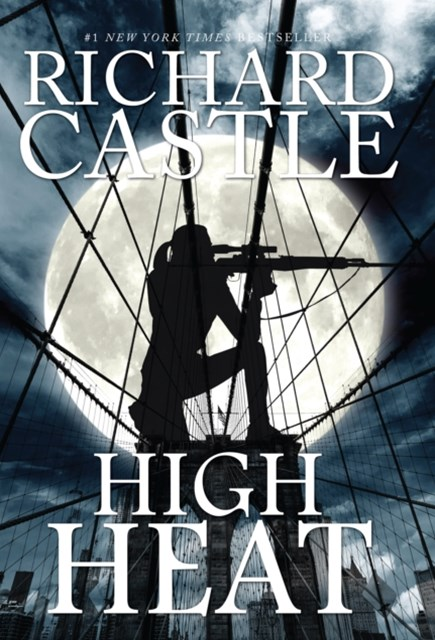 (ebook) High Heat