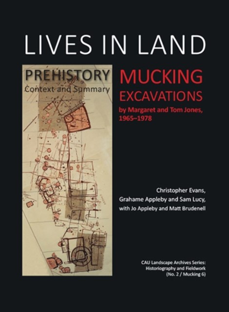 (ebook) Lives in Land - Mucking excavations