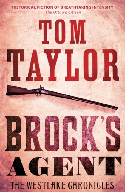 (ebook) Brock's Agent