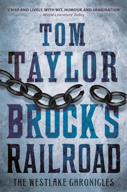 (ebook) Brock's Railroad