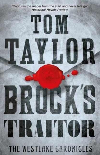 (ebook) Brock's Traitor