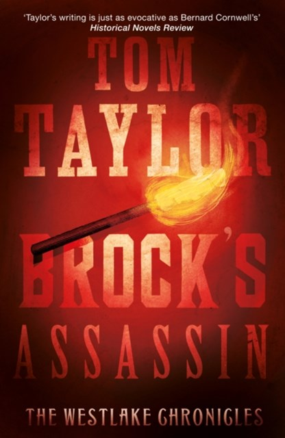 (ebook) Brock's Assassin