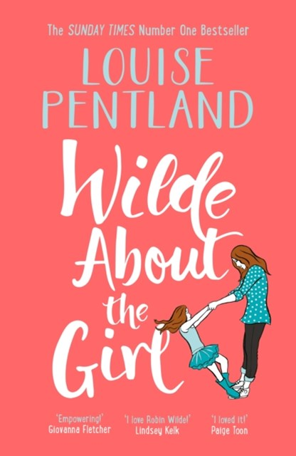 (ebook) Wilde About The Girl