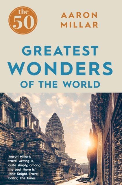(ebook) 50 Greatest Wonders of the World
