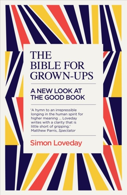 (ebook) Bible for Grown-Ups