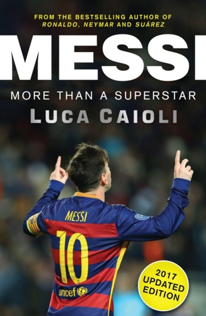 (ebook) Messi - 2017 Updated Edition