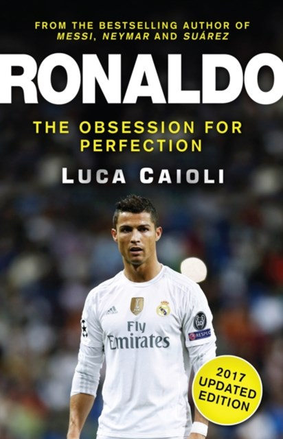 (ebook) Ronaldo - 2017 Updated Edition