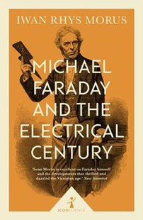 Michael Faraday and the Electrical Century (Icon Science) by Iwan Morus (9781785782671) - PaperBack - Biographies General Biographies
