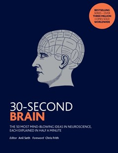 30-Second Brain by  (9781785783562) - PaperBack - Reference Medicine