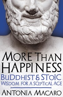 More Than Happiness by Antonia Macaro (9781785784460) - PaperBack - Philosophy Modern