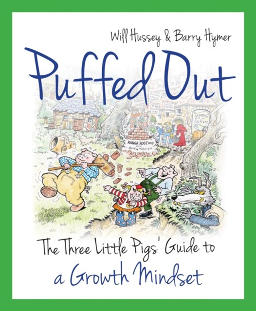 (ebook) Puffed Out