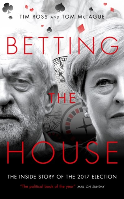 Betting The House