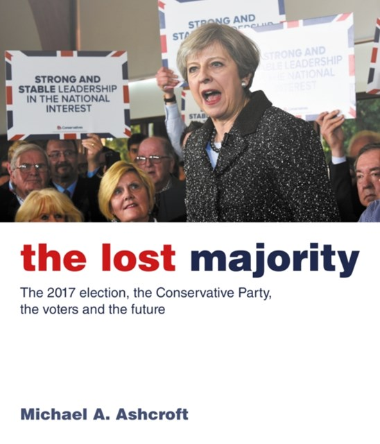 (ebook) Lost Majority