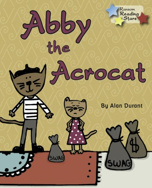 Abby the Acrocat