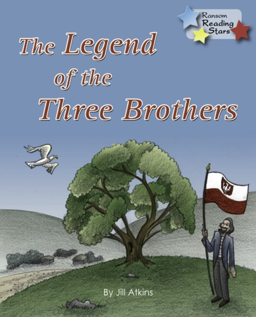 Legend of the Three  Brothers