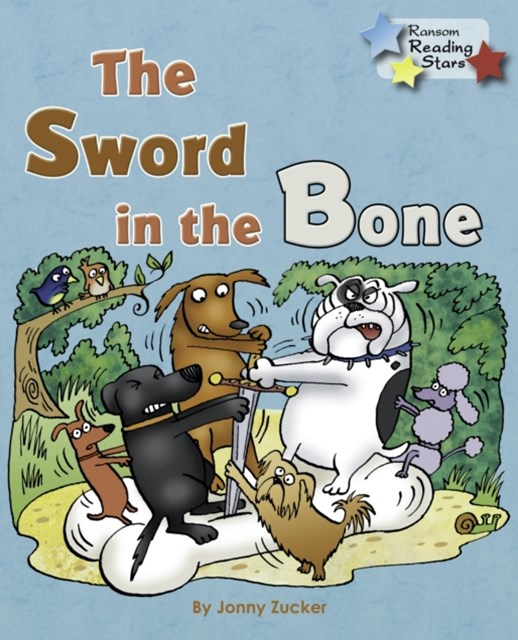 Sword in the Bone