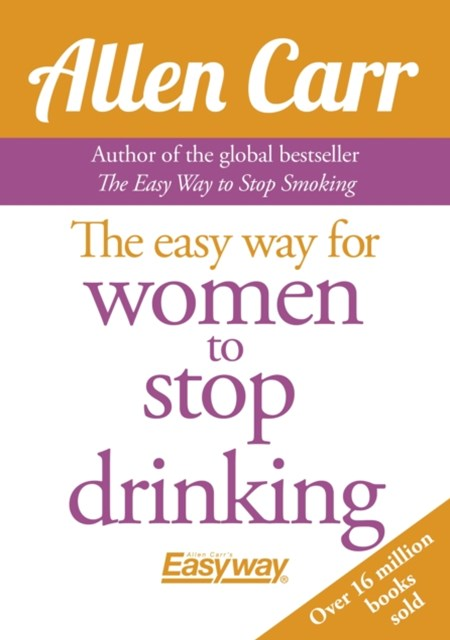 Easy Way for Women to Stop Drinking