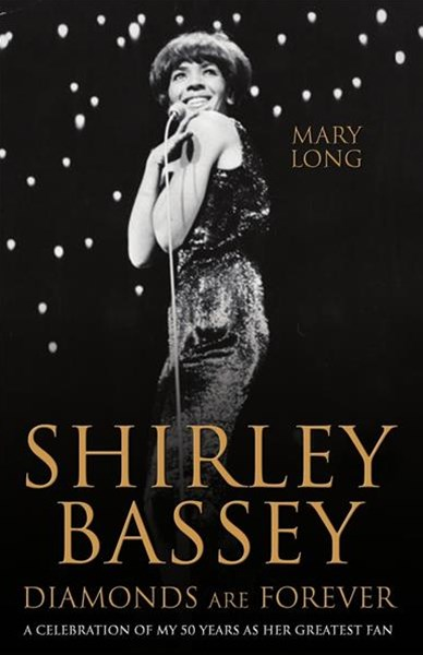 Shirley Bassey, Diamonds are Forever