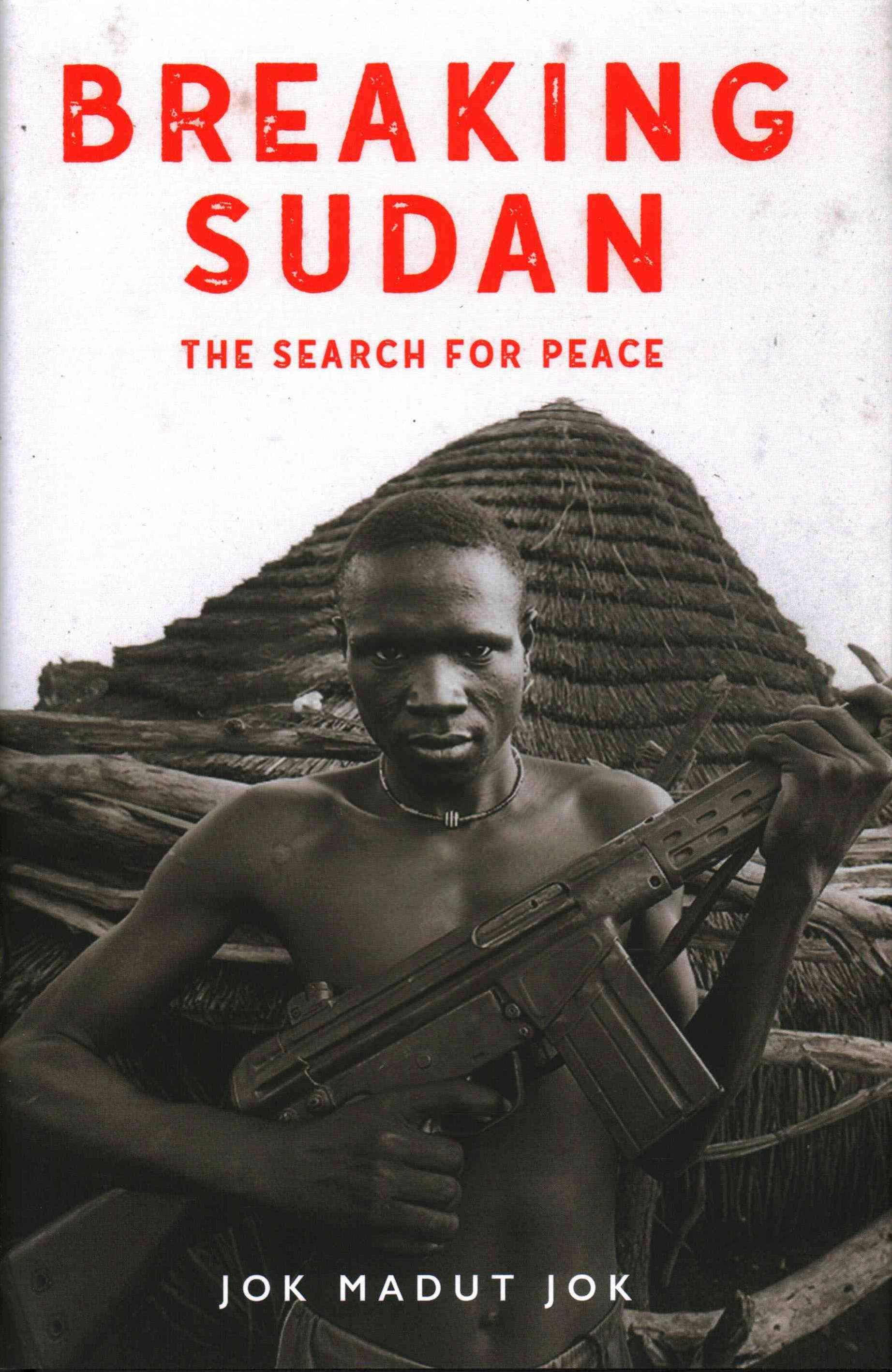 Breaking Sudan