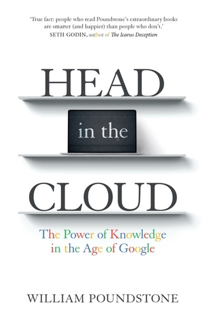 Head in the Cloud
