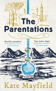 The Parentations by Kate Mayfield (9781786072436) - PaperBack - Crime Mystery & Thriller