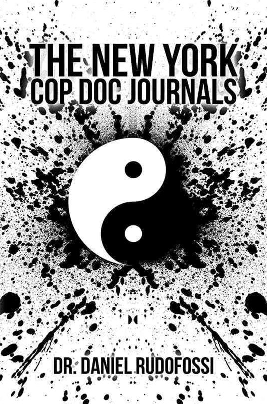 New York Cop Doc Journals