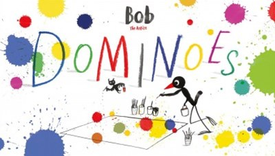 Bob the Artist: Dominoes