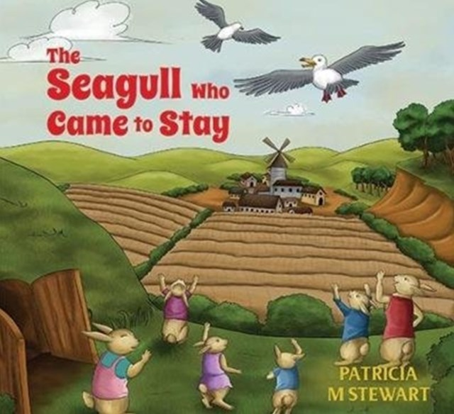 Seagull Who Came to Stay