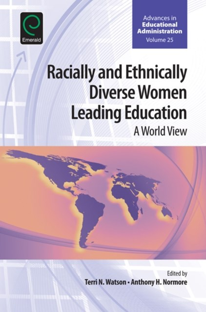 Racially and Ethnically Diverse Women Leading Education