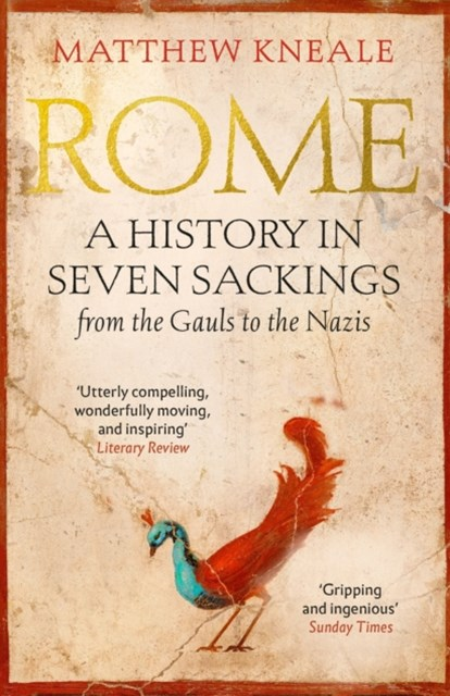 (ebook) Rome: A History in Seven Sackings