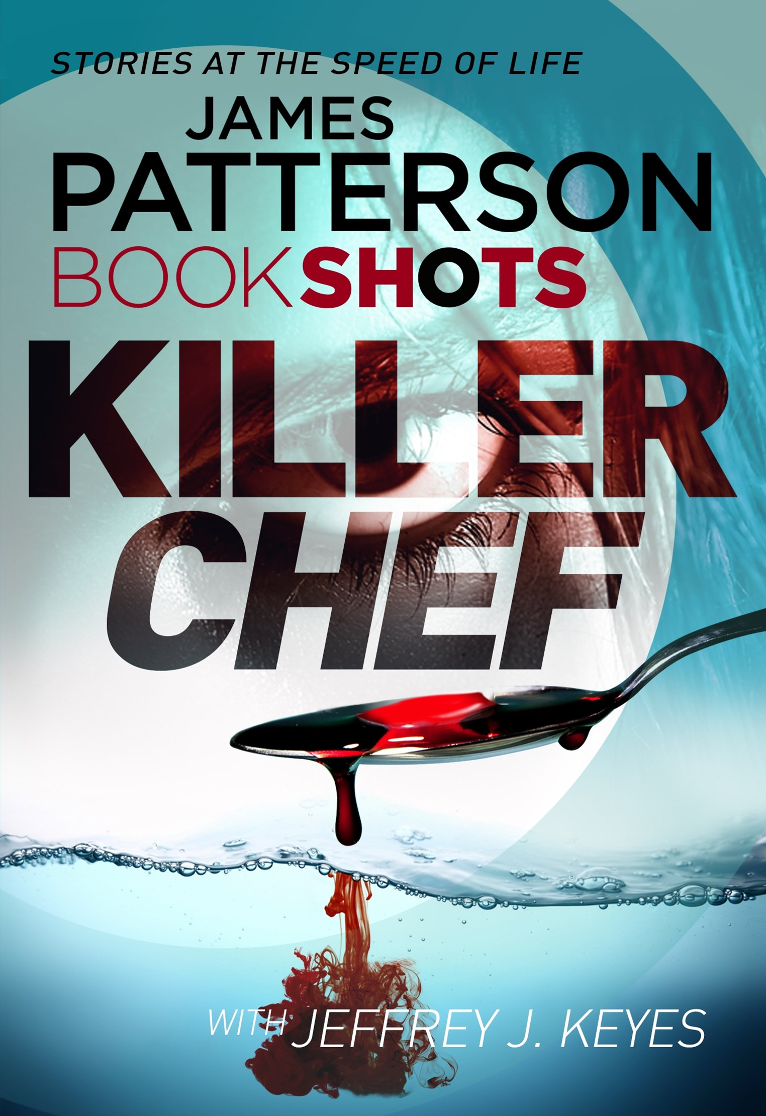 Killer Chef: BookShots
