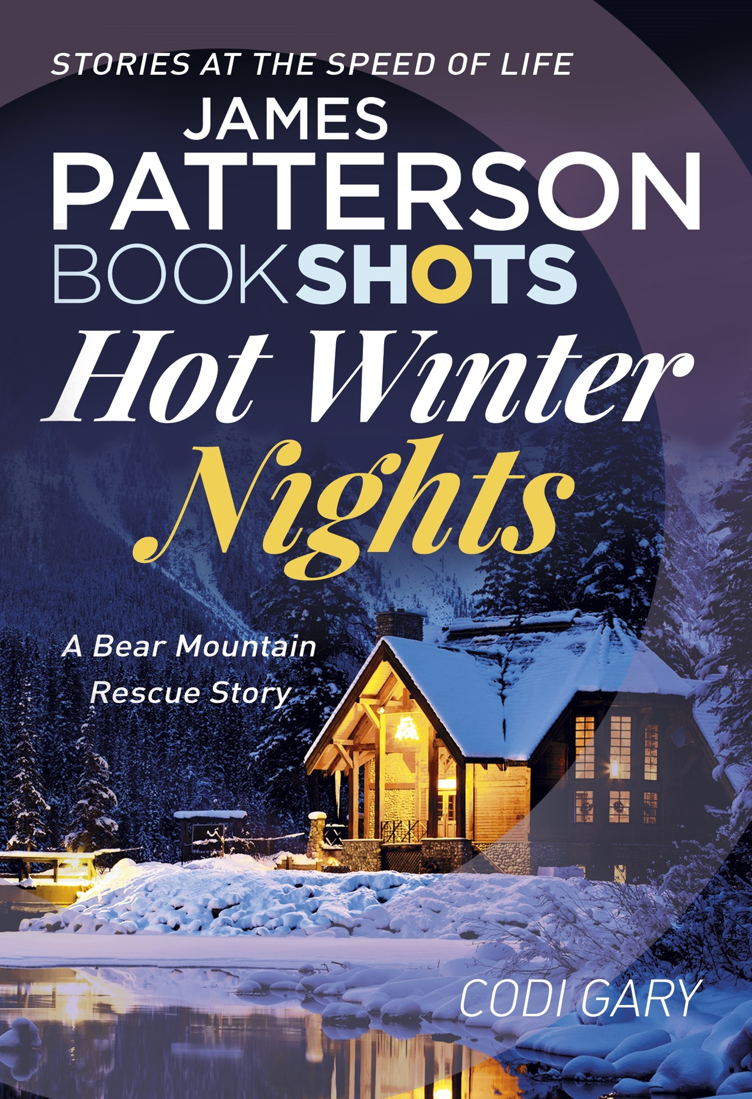 Hot Winter Nights: BookShots