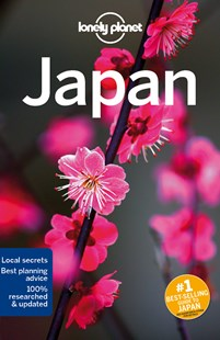 Lonely Planet Japan by Lonely Planet, Ray Bartlett, Andrew Bender, Andrew Bender, Craig McLachlan (9781786570352) - PaperBack - Travel Asia Travel Guides