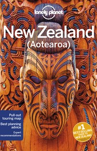 Lonely Planet New Zealand by Lonely Planet, Charles Rawlings-Way, Brett Atkinson, Andrew Bain, Peter Dragicevich, Anita Isalska, Samantha Forge, Sofia Levin, Charles Rawlings-Way (9781786570796) - PaperBack - Travel Travel Guides