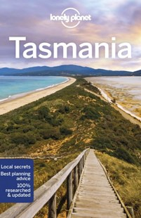 Lonely Planet Tasmania by Lonely Planet, Charles Rawlings-Way, Virginia Maxwell (9781786571779) - PaperBack - Travel Travel Guides