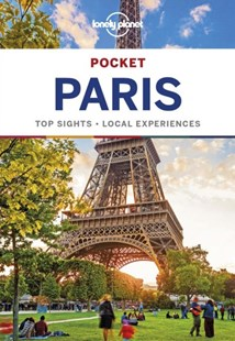 Lonely Planet Pocket Paris by Lonely Planet, Catherine Le Nevez, Christopher Pitts, Nicola Williams (9781786572813) - PaperBack - Travel Europe Travel Guides
