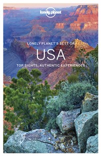 Lonely Planet Best of USA by Lonely Planet, Karla Zimmerman, Kate Armstrong, Amy C. Balfour, Ray Bartlett (9781786575531) - PaperBack - Travel Tour Guides